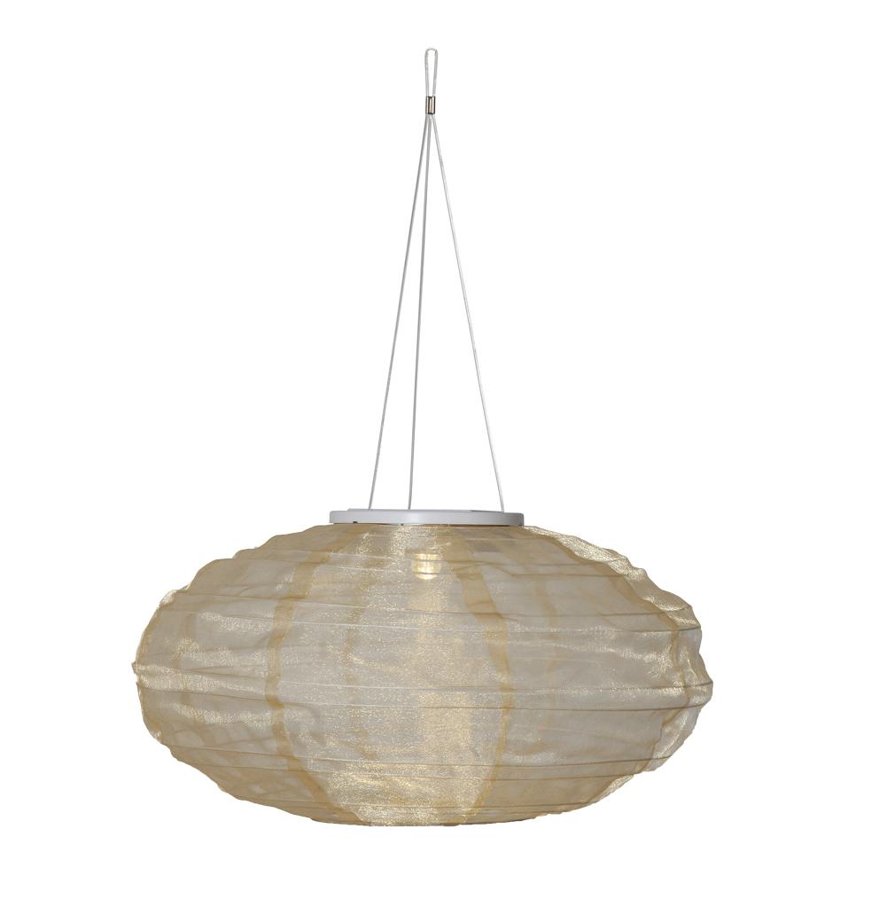 LED-Solar-Lampion-rund-oval-10er-Lichterkette-gold-weiss-IP44-Partylichterkette Indexbild 6